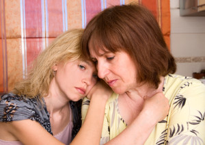 Suicide Grief Support: Caregiver Suggestions