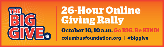 Columbus Foundation BIG GIVE 2017