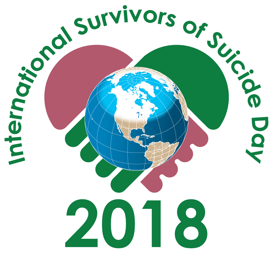 International Survivors Of Suicide Day 2018