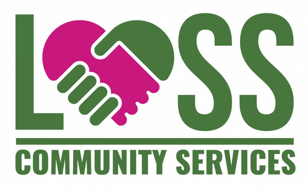 LOSS Community Services logo